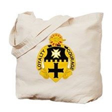 5th Cavalry Regiment .png Tote Bag