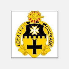 5th Cavalry Regiment Sticker