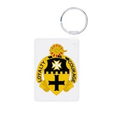5th Cavalry Regiment Keychains