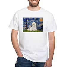 Starry / Coton de Tulear (#7) Shirt