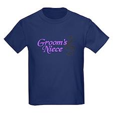 Groom's Niece(clef) T