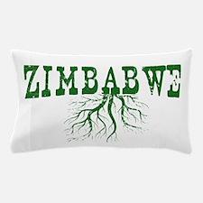 Zimbabwe Roots Pillow Case