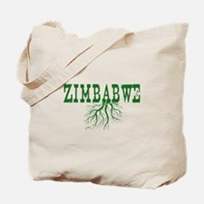 Zimbabwe Roots Tote Bag