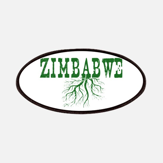 Zimbabwe Roots Patches