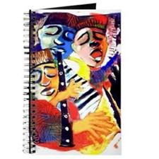 Music Series Journal