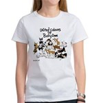 lubly bully original designs Women's T-Shirt