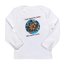 CRPS RSD Blazing Hands Long Sleeve T-Shirt