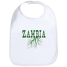 Zambia Roots Bib