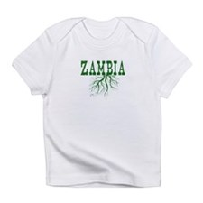 Zambia Roots Infant T-Shirt