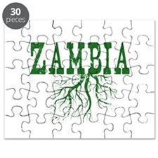 Zambia Roots Puzzle