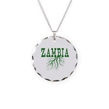 Zambia Roots Necklace