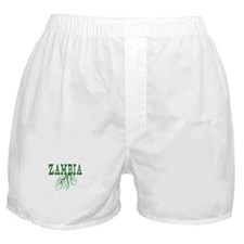Zambia Roots Boxer Shorts