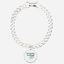 Yemen Roots Bracelet