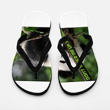 panda_dont_wake_me_up.png Flip Flops