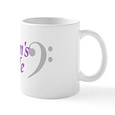 Groom's Uncle(clef) Mug