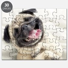 Funny Dog Puzzle