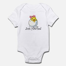 Just Hatched! Baby/Toddler Bodysuit