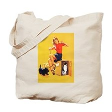 Cute Stylish Tote Bag
