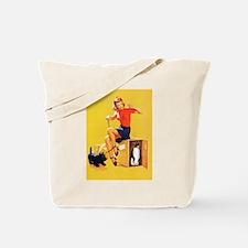 Cute Alternative Tote Bag