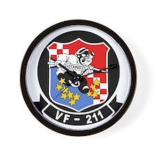 vf211.png Wall Clock