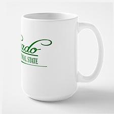 Colorado State Of Mine Mugs
