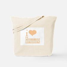 I Love Baklava Tote Bag