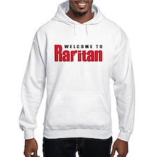Raritan Hoodie