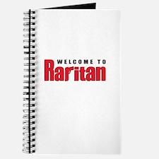 Raritan Journal