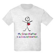My Grandfather SW T-Shirt