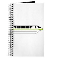 Monorail Green Journal