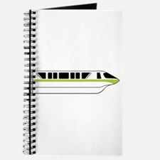 Monorail Green Journal