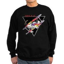 Cute Flying eagle Sweatshirt