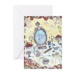 The Wedding Greeting Cards