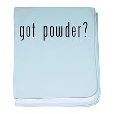 got powder black.psd baby blanket
