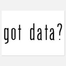 got data black.psd Invitations