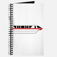 Monorail Red Journal
