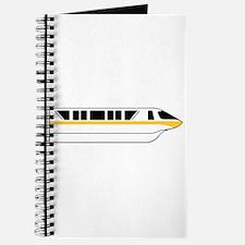 Monorail Yellow Journal