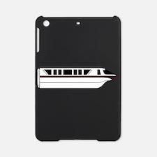 Monorail Black iPad Mini Case