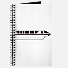 Monorail Black Journal