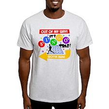 BINGO TIME! T-Shirt