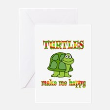 how to make a turtle happy