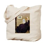 Mom's Coton Tote Bag