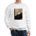 Mom's Coton Sweatshirt