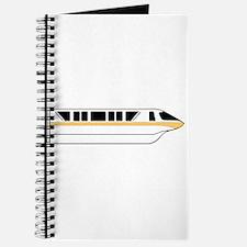 Monorail Peach Journal