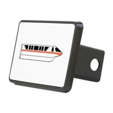 Monorail Coral Hitch Cover