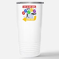 BINGO TIME! Travel Mug