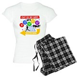 Bingo T-Shirt / Pajams Pants