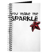 Sparkle Me Journal
