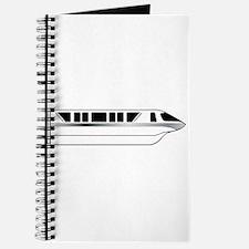 Monorail Silver Journal