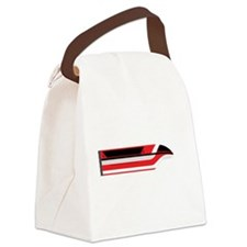 Monorail DL Canvas Lunch Bag